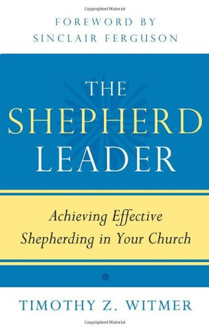 The Shepherd Leader