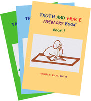 Truth & Grace Series Set