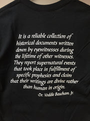 Voddie Baucham Quote T-Shirt