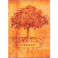 Legacy: Multi-generational Promise (Video Download)
