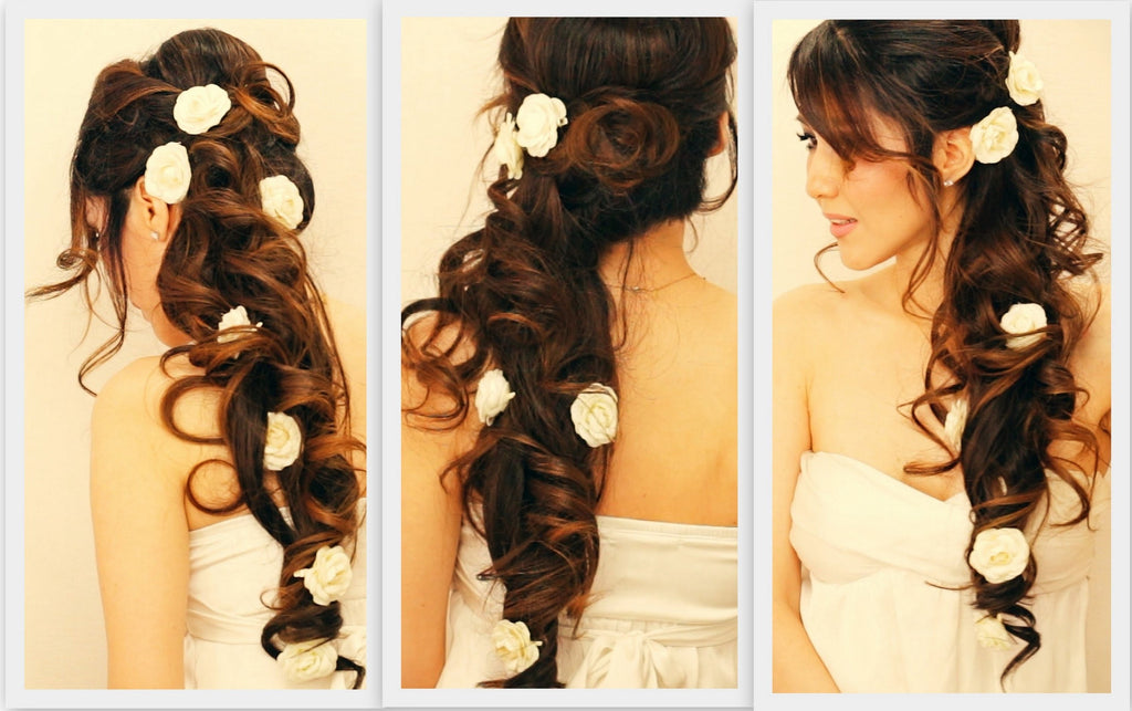 6 Side Braids you must try in Indian wedding