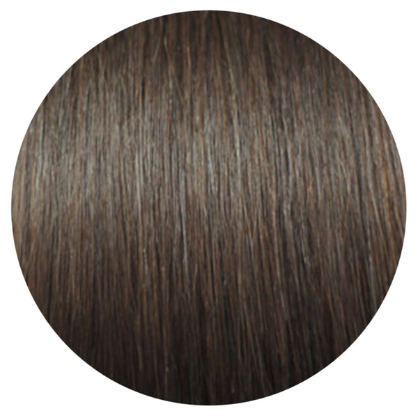 Dark Brown For Thin/Fine Volume