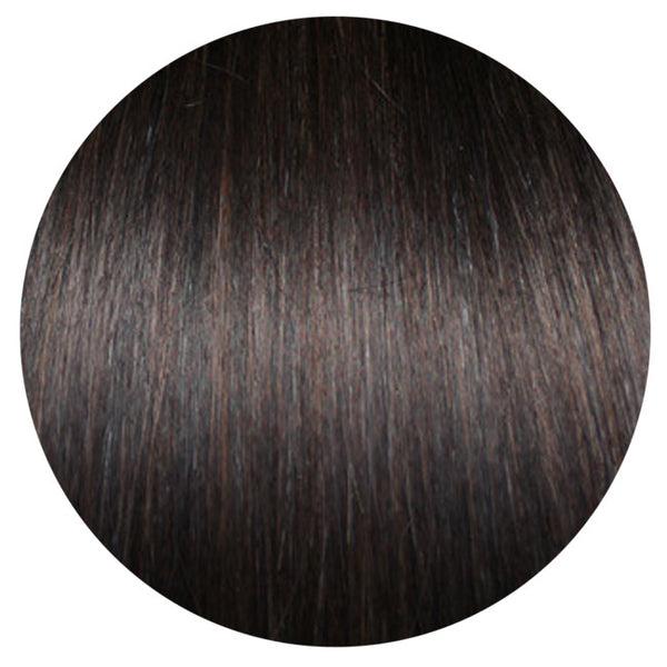 Mocha Brown For Medium/Elegant Volume