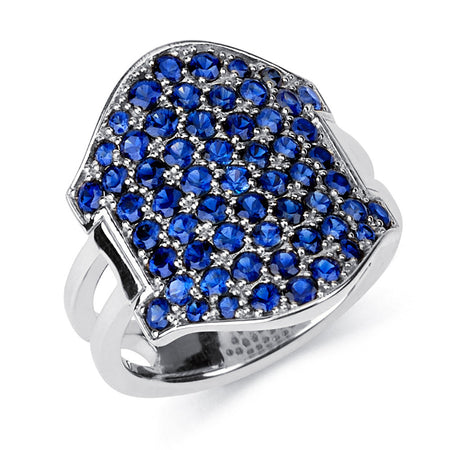 Blue Sapphires Make Headlines—Are You Making Your Own Blue News?