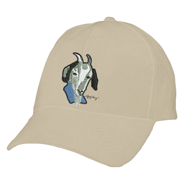 Year of the Goat Baseball Cap