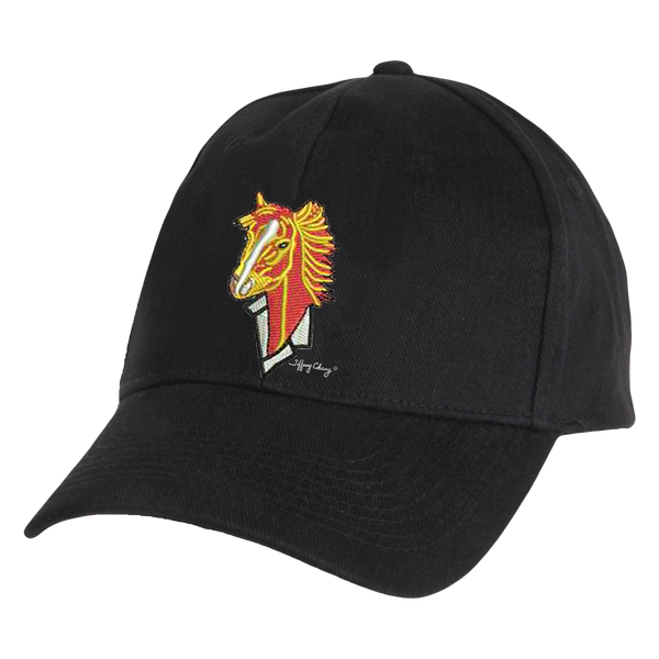 Year of the Horse Baseball Cap