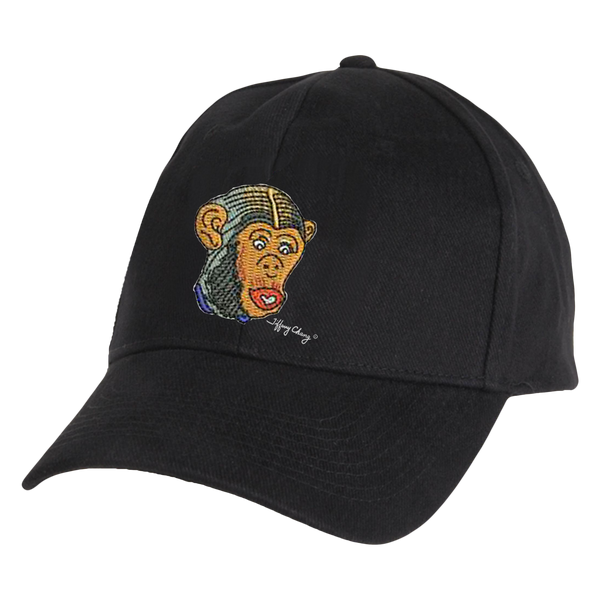Year of the Monkey Baseball Cap