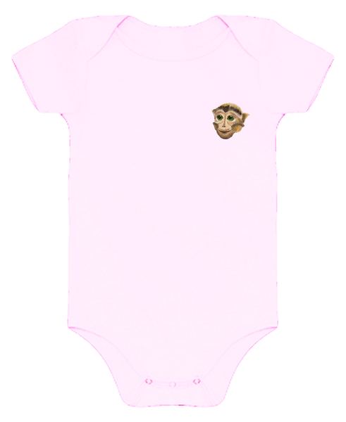Monkey Baby Body Suits