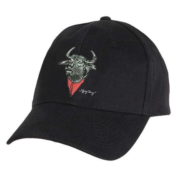 Year of the Ox Baseball Cap