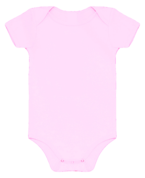 Baby Body Suits - Solid