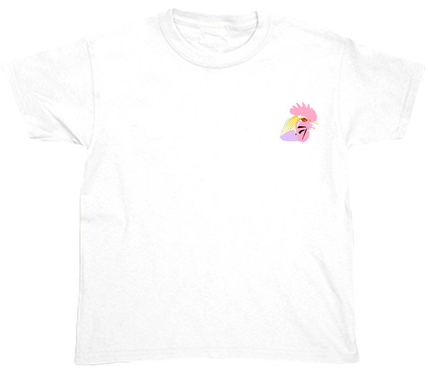 Rooster Baby T-Shirts