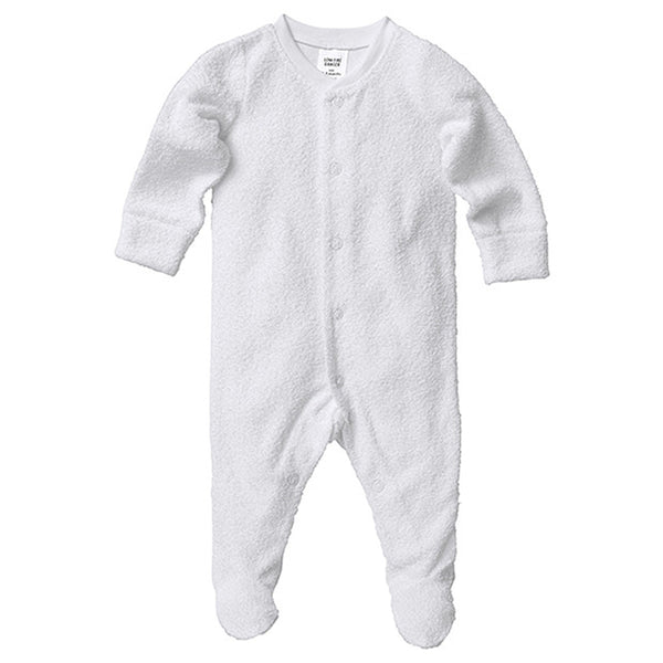 Baby Coveralls - Solid
