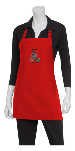 Year of the Goat Apron