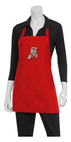 Year of the Horse Apron
