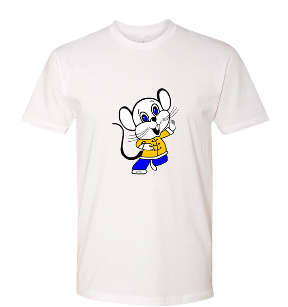 Rat Adult T-Shirts