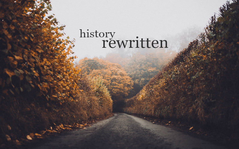History Rewritten | Nov Prophetic Blog