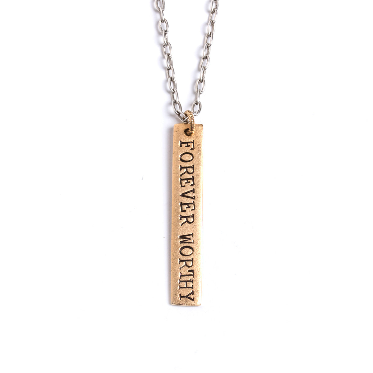 Heaven Inspired Bezer Necklace