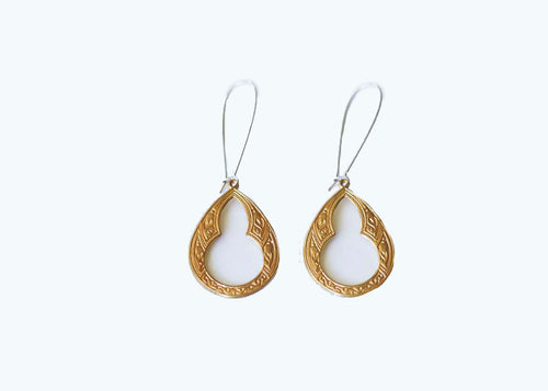 Gateway Earrings - Stocking Stuffer