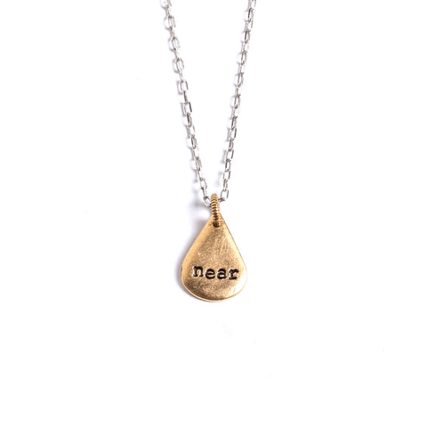 Custom Bezer Necklace