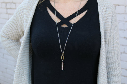 Radiant One Sychar Necklace