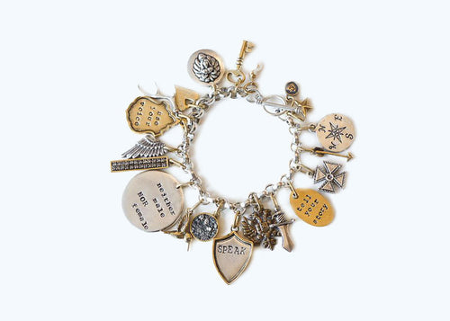 I Am Her Jericho Bracelet - Wholesale