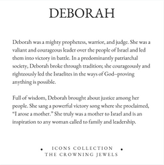 Deborah Necklace