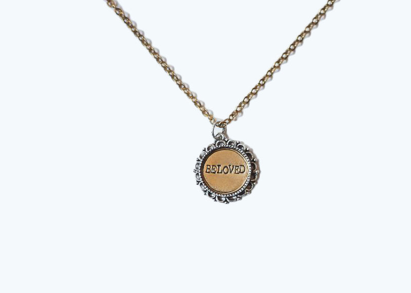 Shulem Necklace