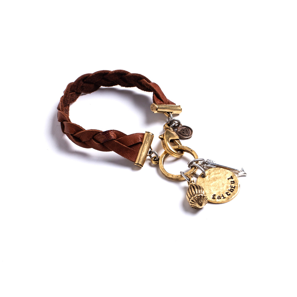 Faithful Cypress Bracelet