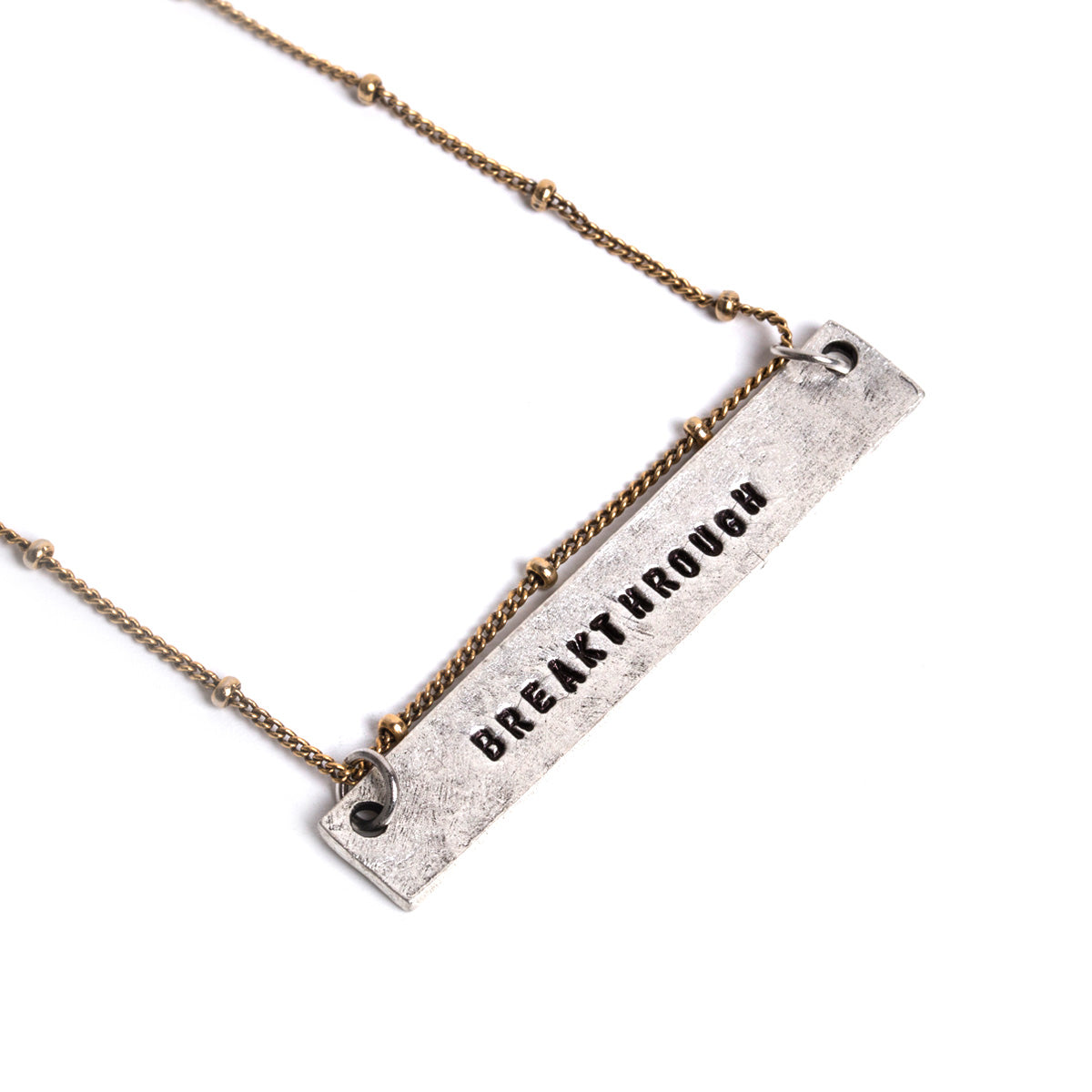 Breakthrough Gilead Necklace