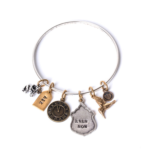 Heaven Inspired Bangle