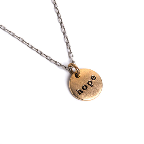 Hope Elam Necklace