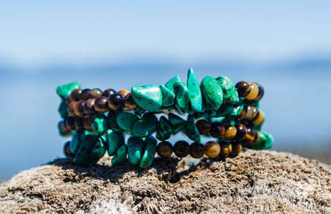 Jungle Jewels Bracelet