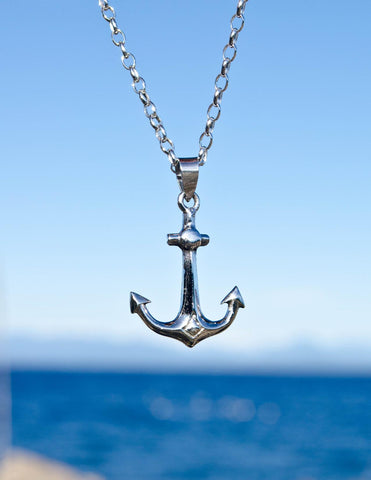 Nautical Pendant