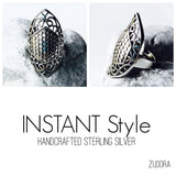 Instant Style Ring
