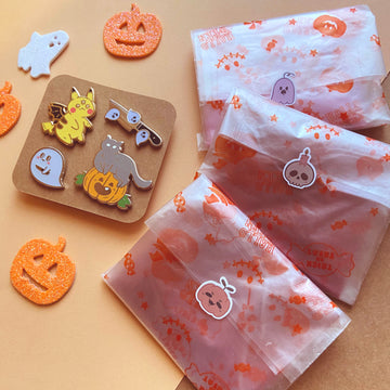 Mystery Bags B Grade Imperfect Pins - Halloween or Mixed