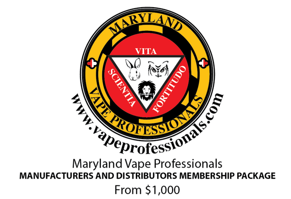 Manufacturers and Distributor Memberships