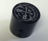 Electric Guitar Volume Knob
