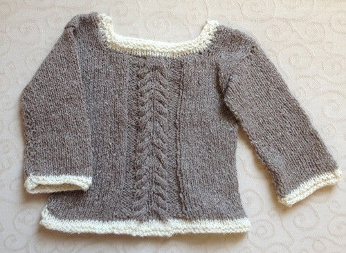 5c58a8d70984 SPARROW SWEATER