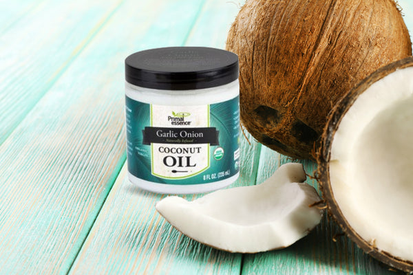 The Magic of Our Coconut Oils