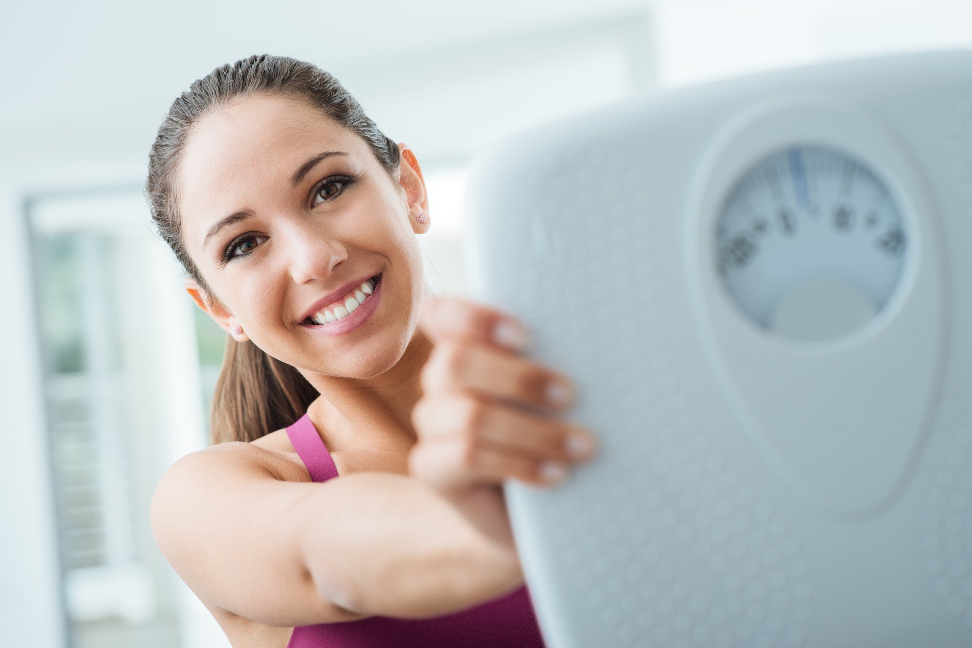 4 Tips To Lose Weight The Healthy Way