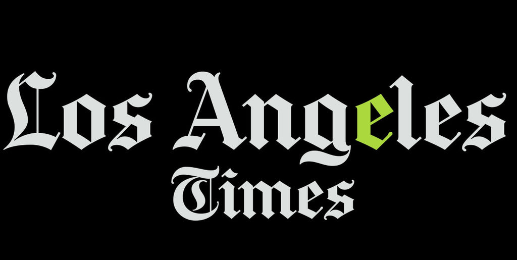 LA Times writer eulogises electric bikes