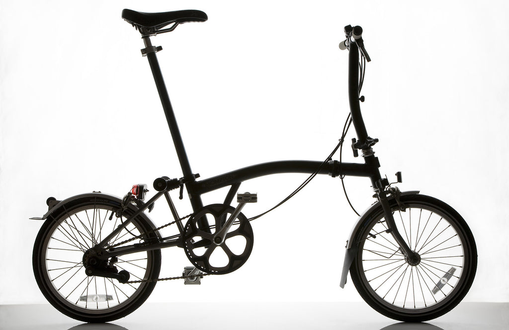 News on the late-2017 electric Brompton bike