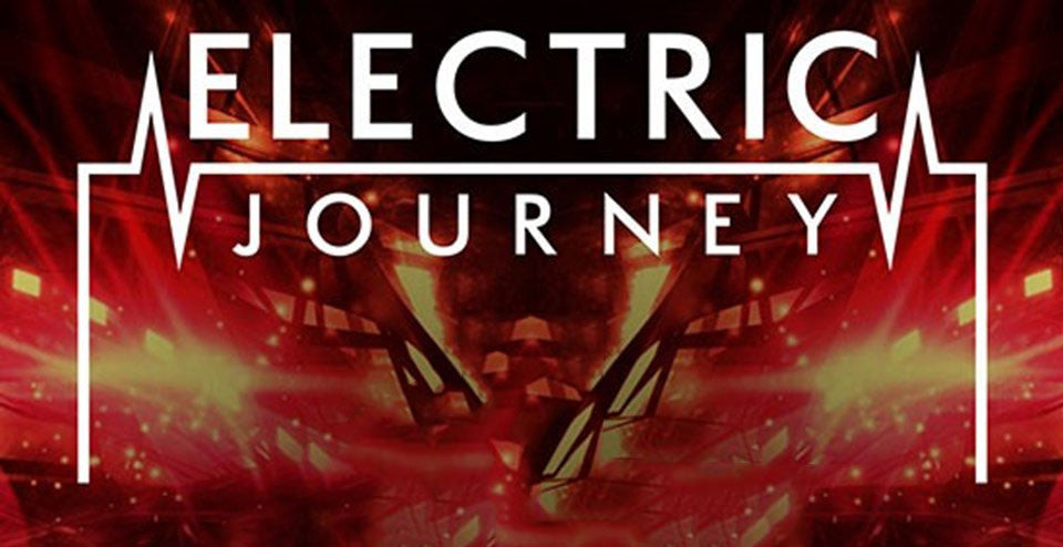 Electric journeys