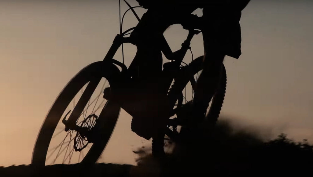 Electric mountain bikes gets more press from mainstream