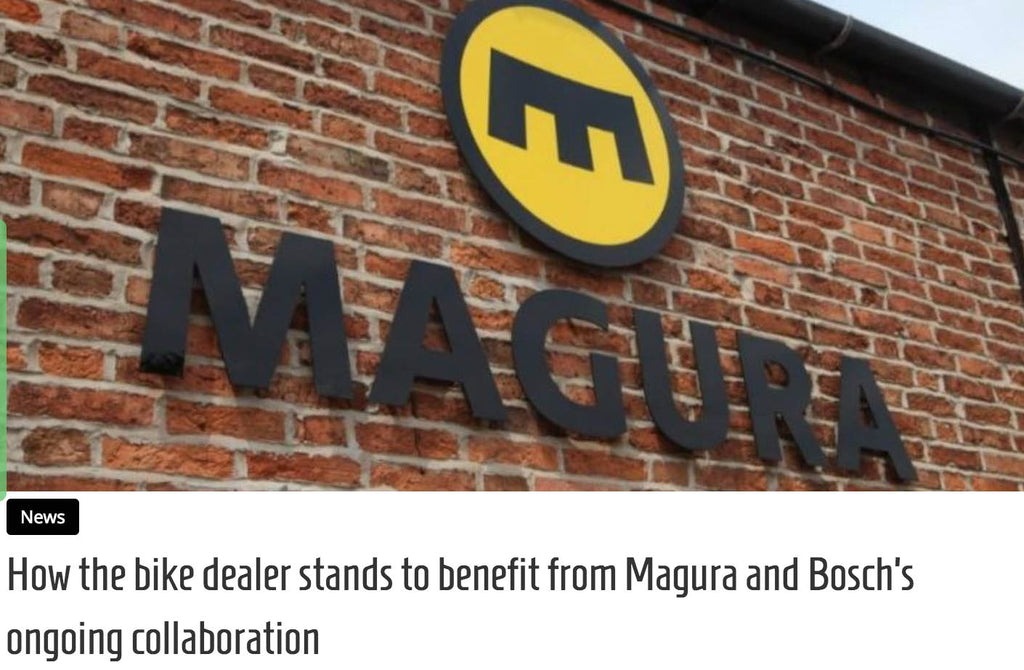 How the market stands to benefit from Magura and Bosch's ongoing collaboration