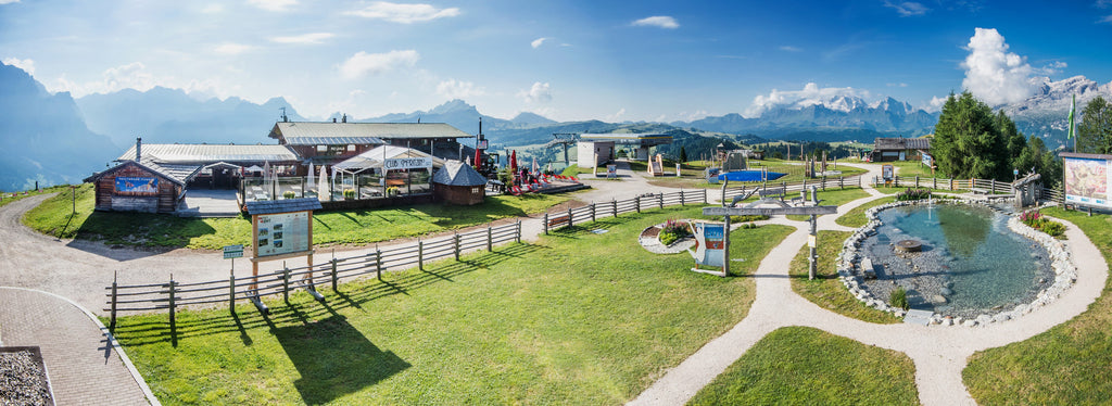 Holiday at Moviment in the Dolomites by electric bike