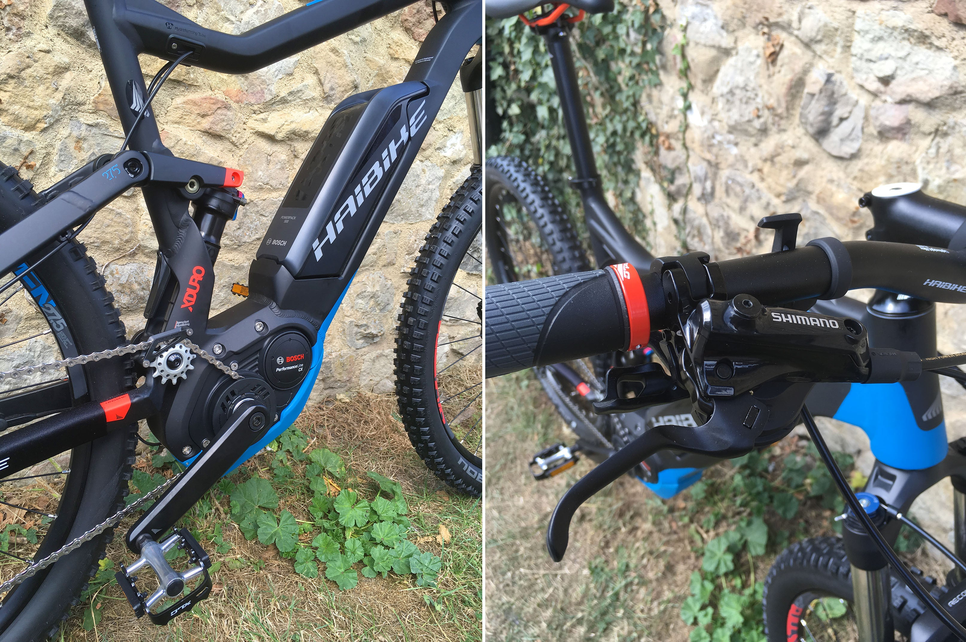 haibike fullseven bosch xduro reviewed tested electric bike