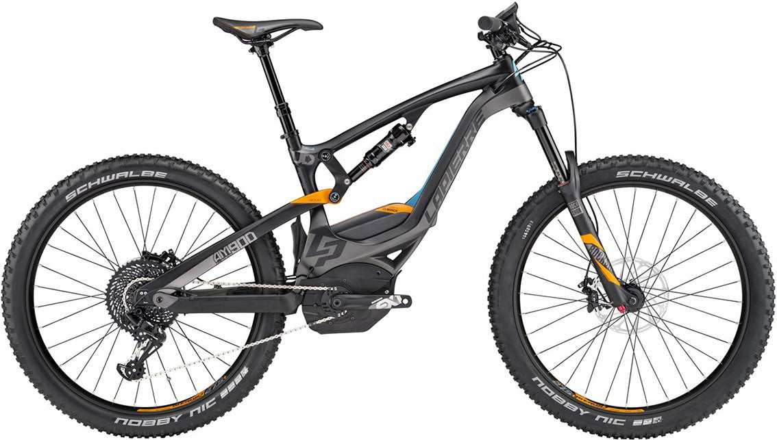 lapierre electric bike