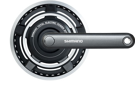 shimano STEPS electric bike system