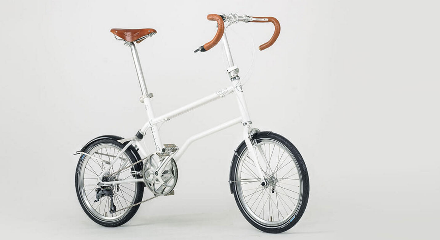 VELLO electric bike Austria